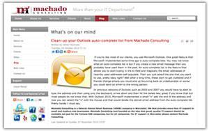 Machado Consulting thumb