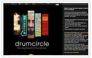 Drumcircle flash drummer thumb