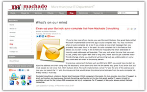 Machado Consulting thumb